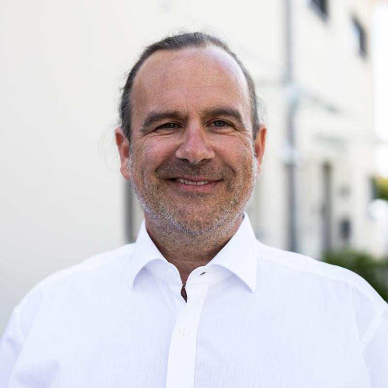 Technischer Zeichner Norman Brendelberger